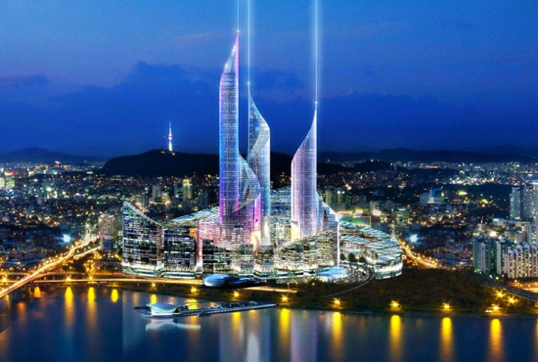 south koreas hi tech city - 1024×688