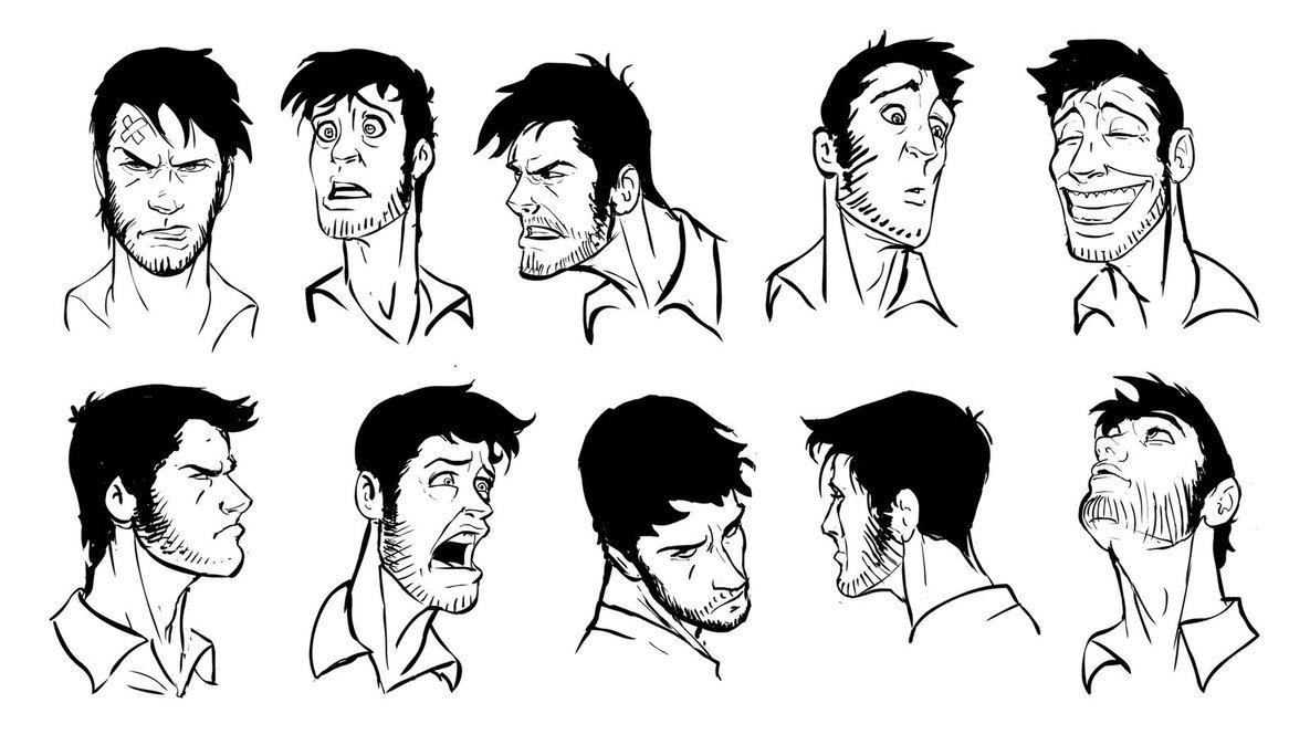 Разные картинки для комиксов