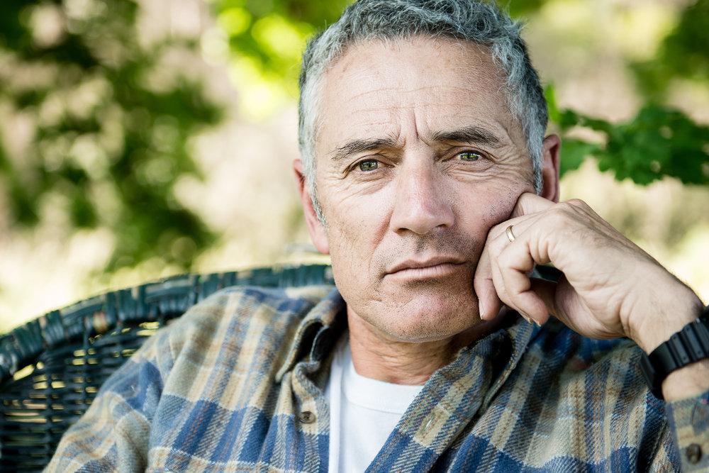 фотографии зрелых мужчин в лицах - 9