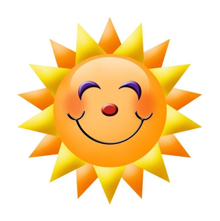 Картинка прикольная солнце, картинки прикольные открытки