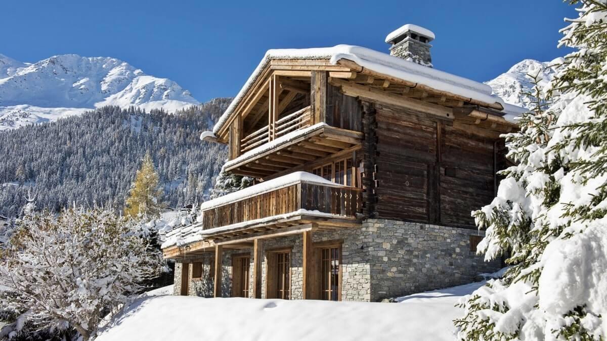 только первый фото красивые швейцарские дома размещен соцсетях корпорации