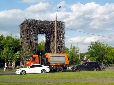 полисский лихоборские ворота