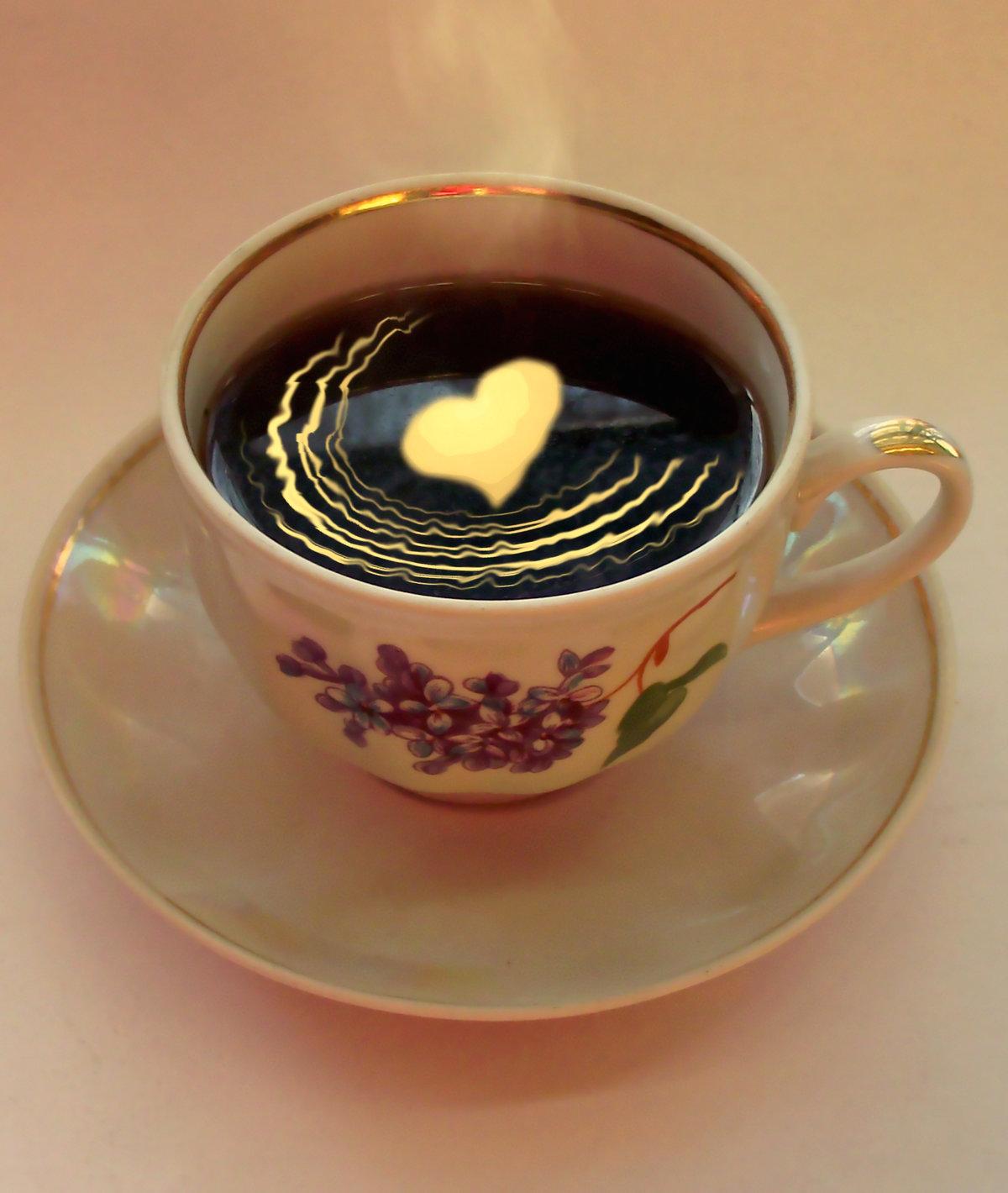 Днем, картинки чашечка кофе для тебя любимый