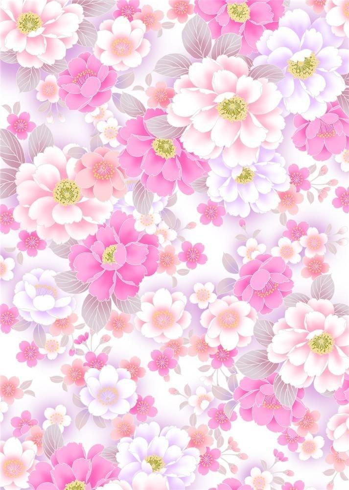 Цветы формат а4 картинки