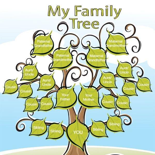 «Дерево с листочками» — карточка пользователя Любовь Г. в ...