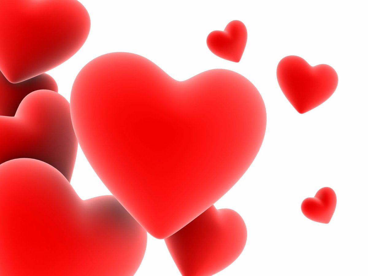 Картинки сердца