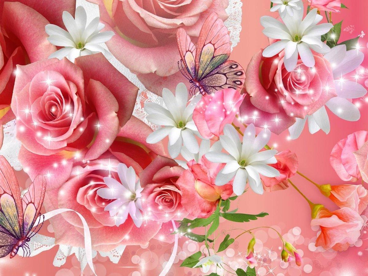 картинки на телефон красивые живые обои розы этот счет