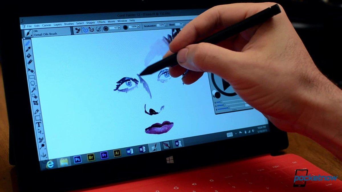 ней бараш как научиться делать картинки на компьютере если это