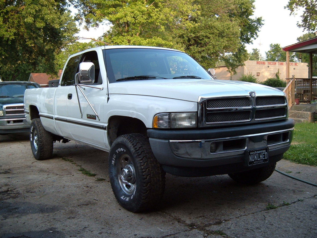 1997 Dodge Ram 28s Bing Images Card From User Nasty0020019 In