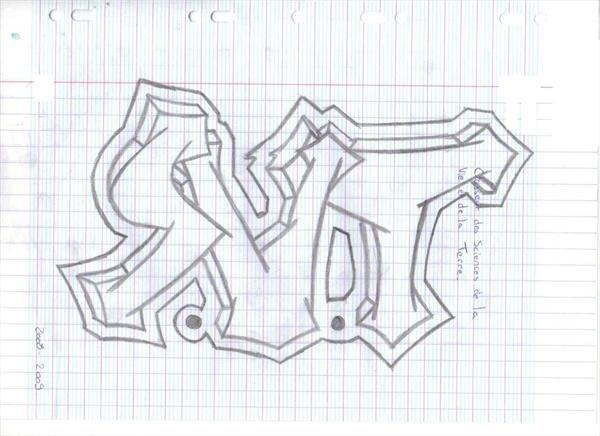Надписями, крутые рисунки по клеточкам карандашом для новичков в тетради