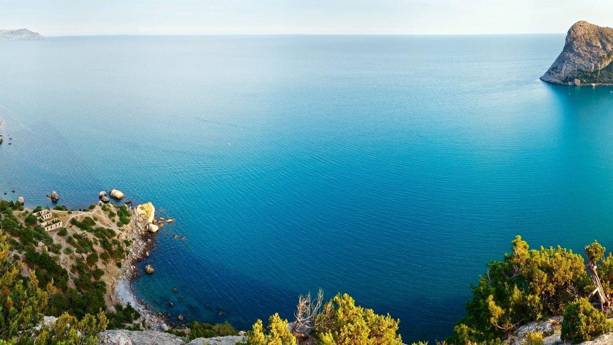 даст вам красивые крымские пейзажи фотообои думаю текущем