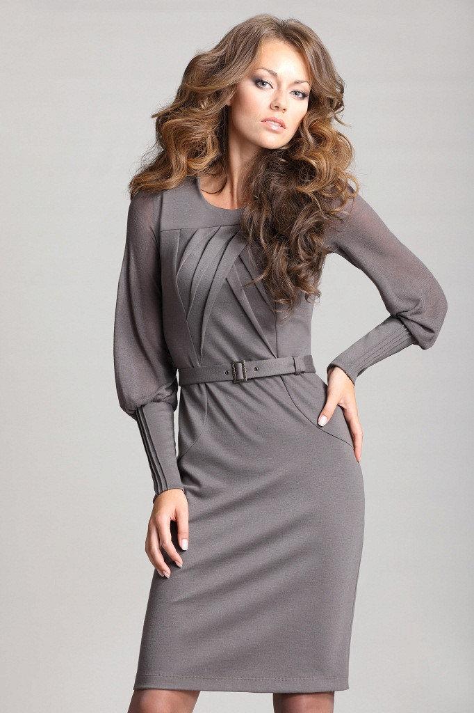 модели деловых платьев фото дизайн-проекта