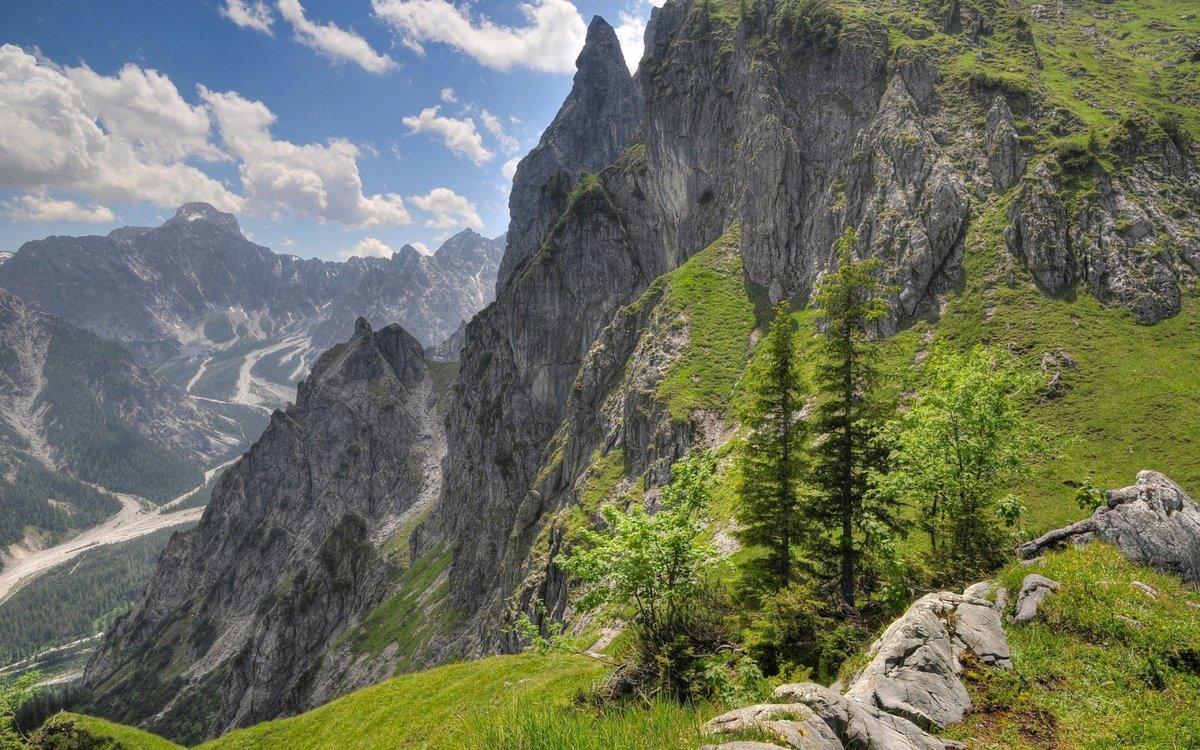 Скалы горы картинки
