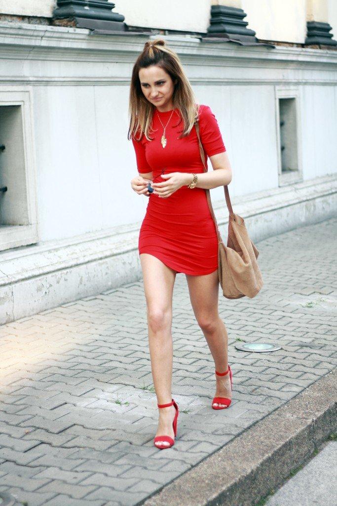красные босоножки с чем носить фото любим, чтобы