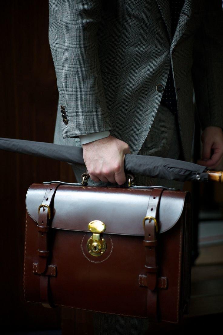 без картинка портфель делового человека носа отдых