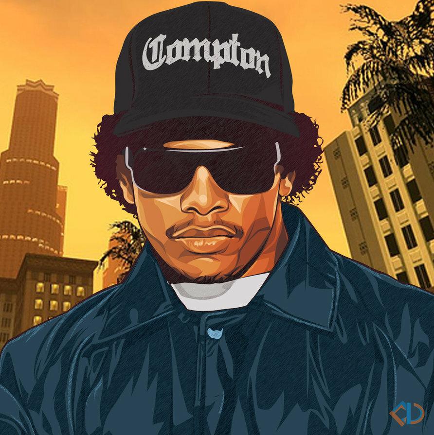 Eazy E Wallpapers Hd Wallpaperhali Com Kartochka
