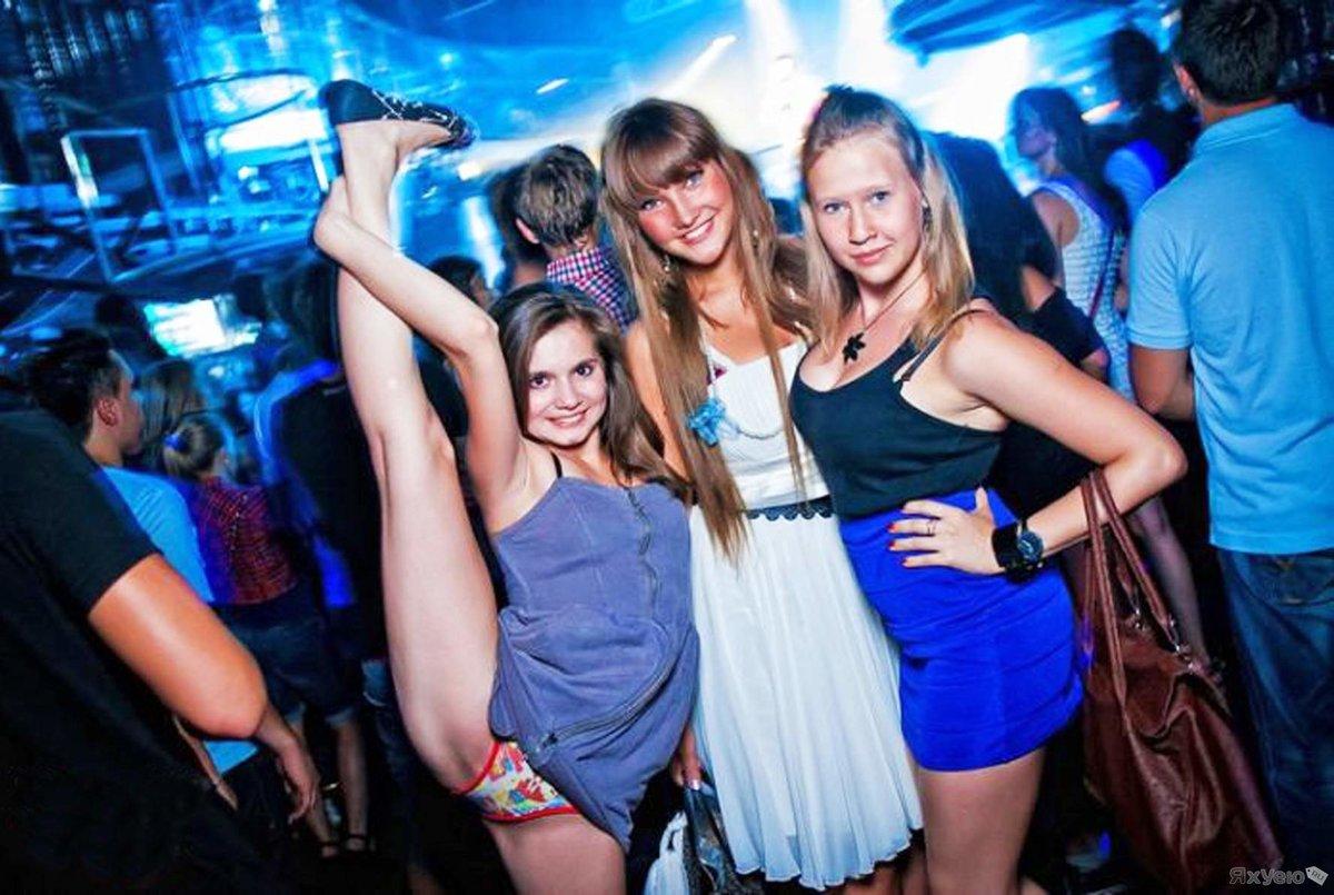 видео вечеринок в ночных клубах - 3