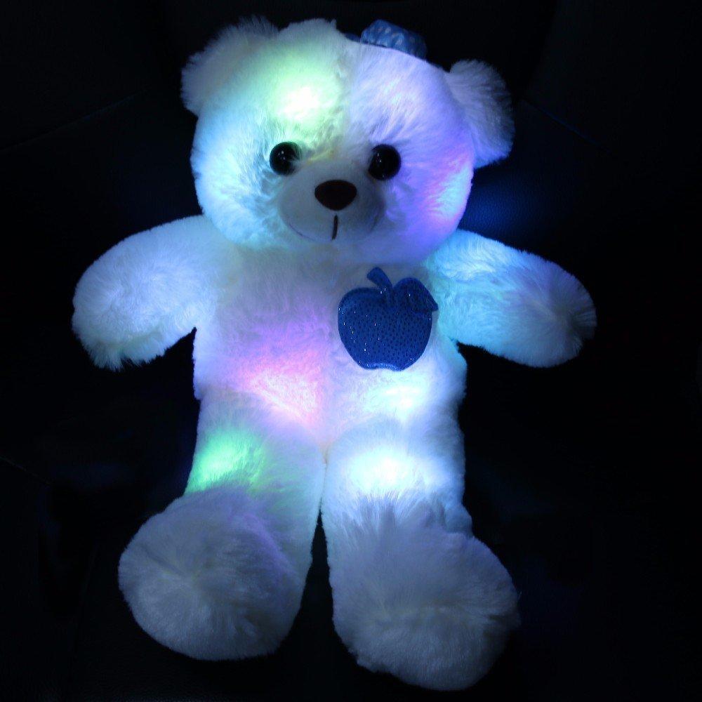 Светящийся плюшевый мишка в Коврове