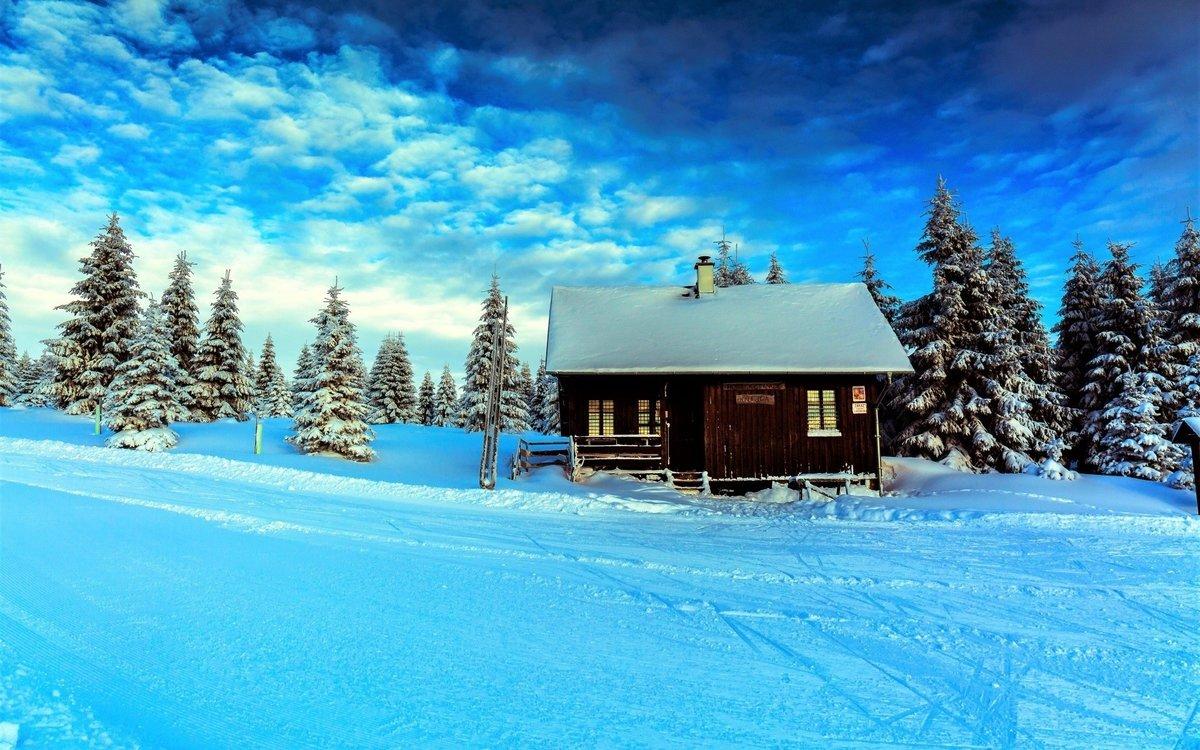 такой фотографии с зимними пейзажами поговорим сатанинских
