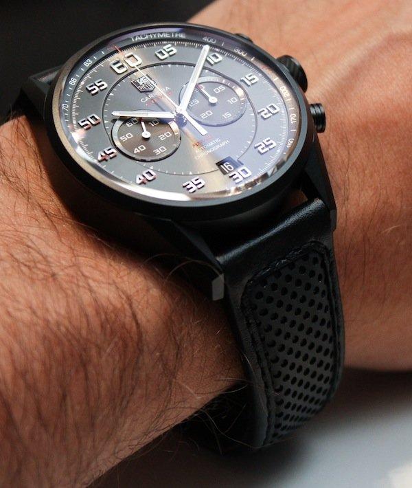 Она стала единственной причиной, почему эти удивительные часы разрабатывались, изменялись и модернизировались в течение почти трёх лет.