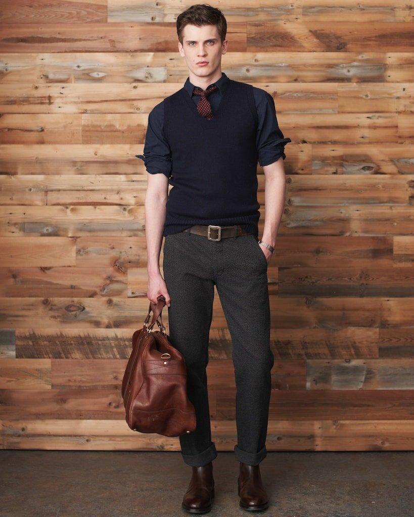 men's casual clothing - HD819×1024