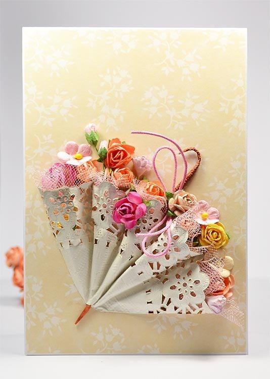 Картинки, открытка с днем рождения с зонтиком