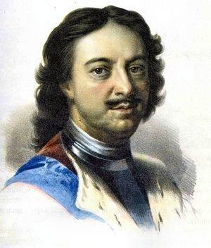 2 апреля 1698 года Петр I побывал на заседании английского парламента