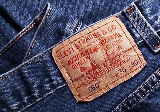 20 мая 1873 г. День рождения джинсов
