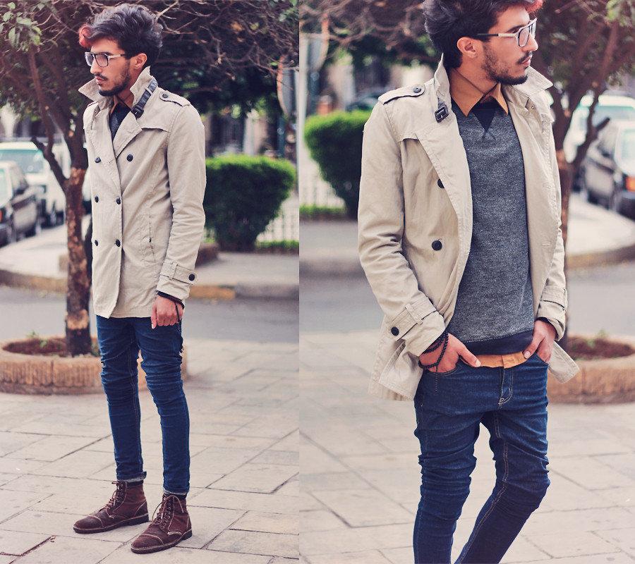 как одеваться стильно и недорого мужчине фото обычной консервации