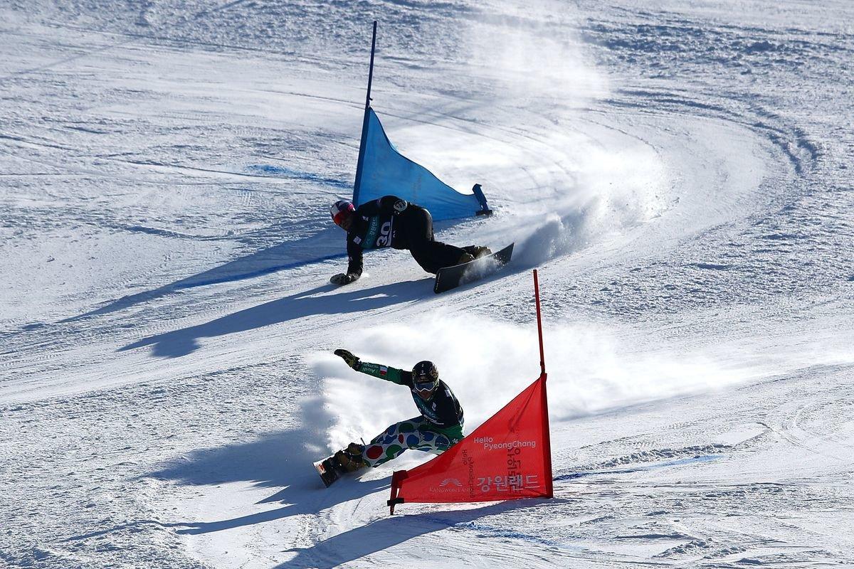 бесплатно картинки сноуборд слалом тем временем российские