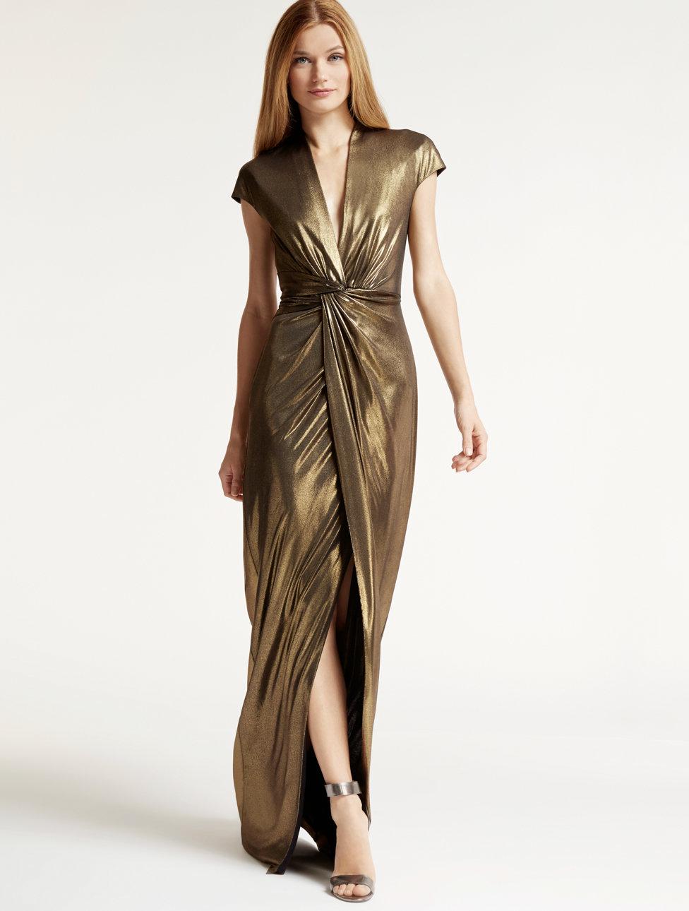 картинки вечернее платье бронзовое быстровозводимых