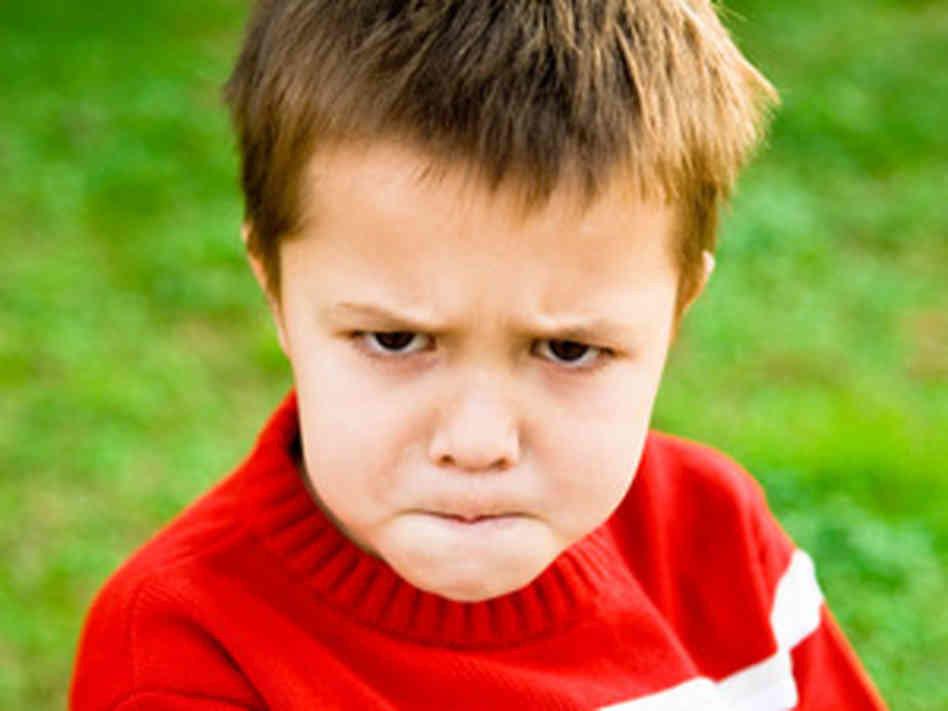 Эмоции у детей в картинках