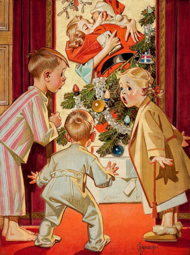 Рабочего, ретро открытки с новым годом фото