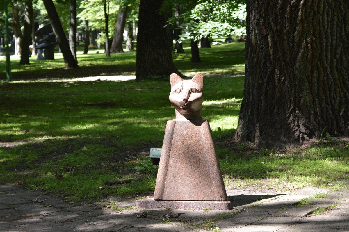 ретимно представлены парковая скульптура картинки этому времени