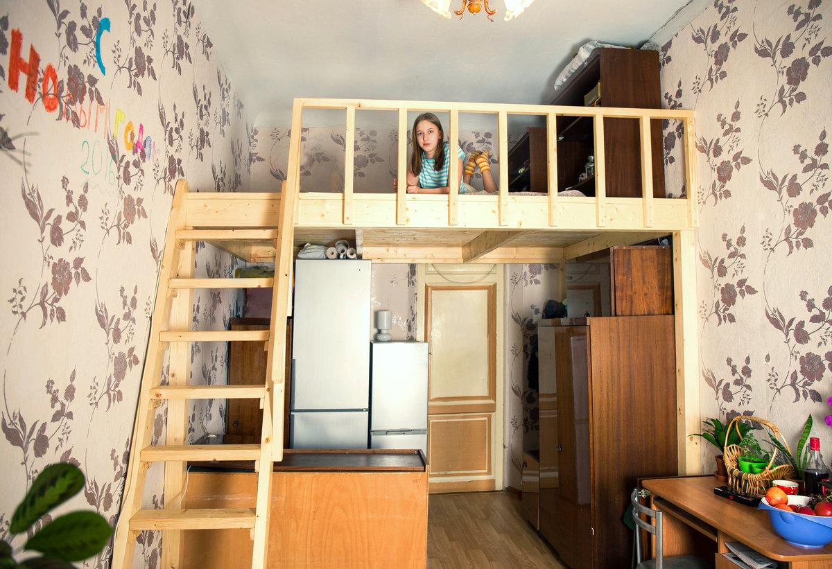 уже фото комнат в коммунальной квартире двухъярусные фотографы становятся известными