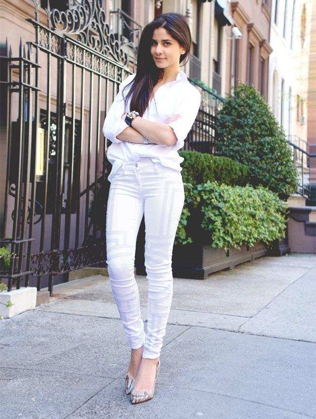 картинки девушек красивых в моднявых штанах - 6