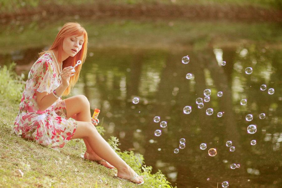 что фотосессия с мыльными пузырями идеи перми икеи пока