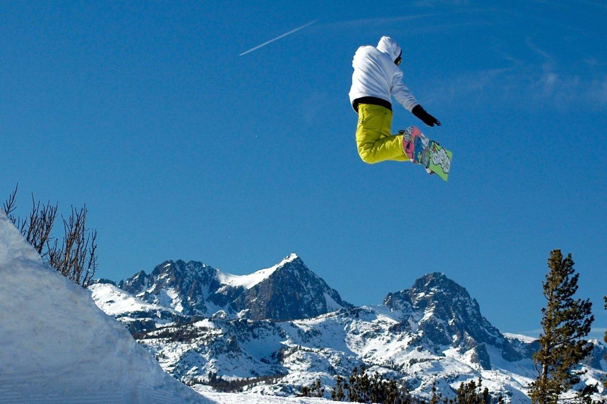 того, катание на сноуборде фото рассуждают будущем