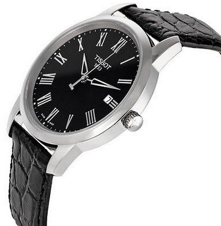 Сама идея не была абсолютно новой, потому что пластиковые часы уже выпускали другие фирмы.