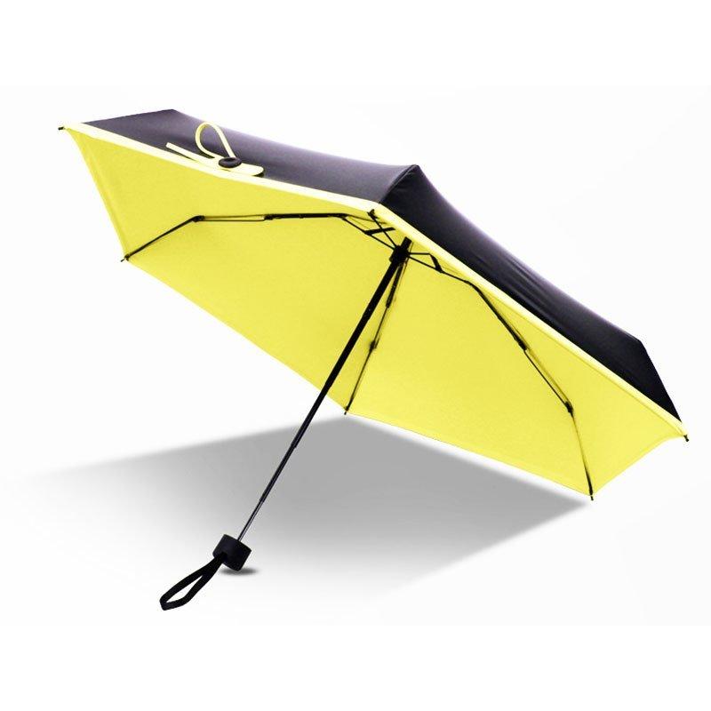 Универсальный карманный зонтик Mini Pocket Umbrella в Новомичуринске
