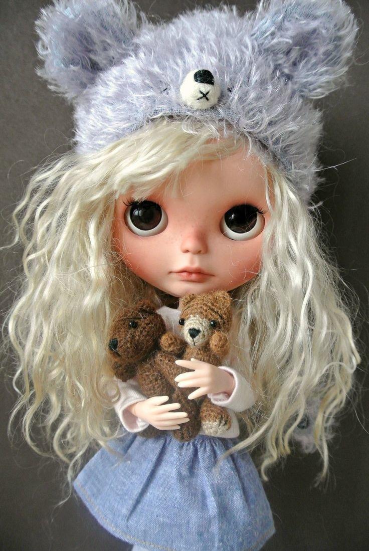 Моей куколке картинки