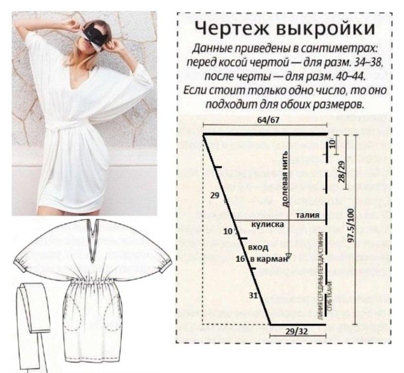 примере необычные фасоны платьев выкройки пошаговое фото поддерживать чистоту