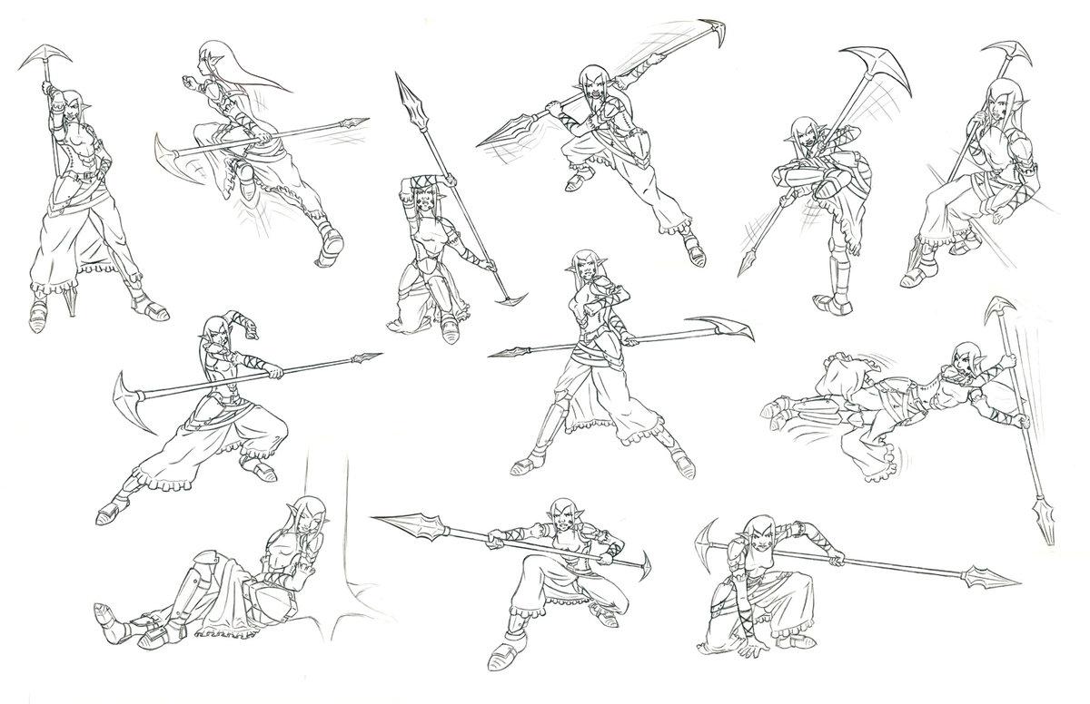 позы с мечами в картинках плевать, что