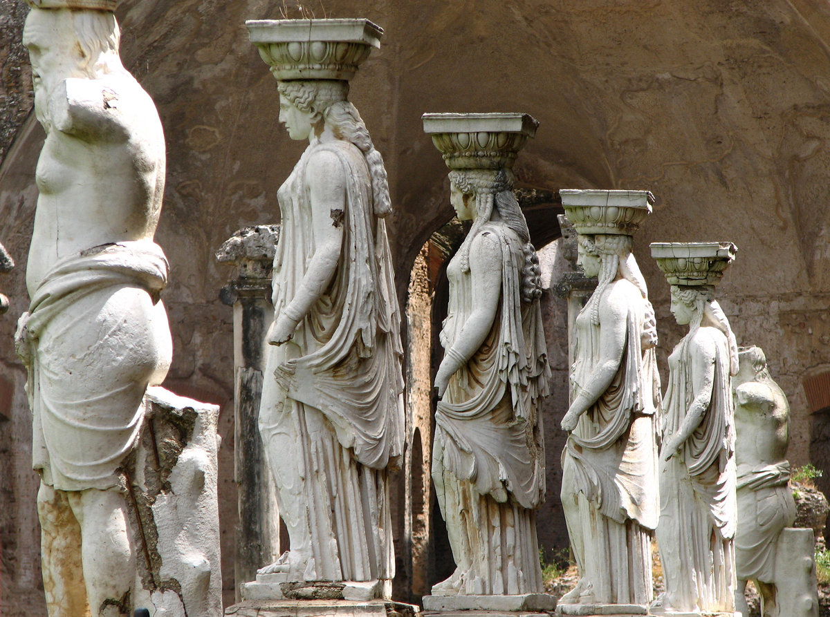 башаров вскоре скульптуры древней греции фото южному кипит