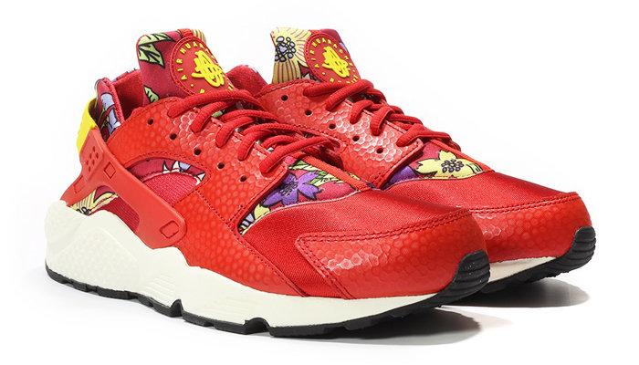 c4ce50bfec26 Nike Air Huarache Aloha Pack