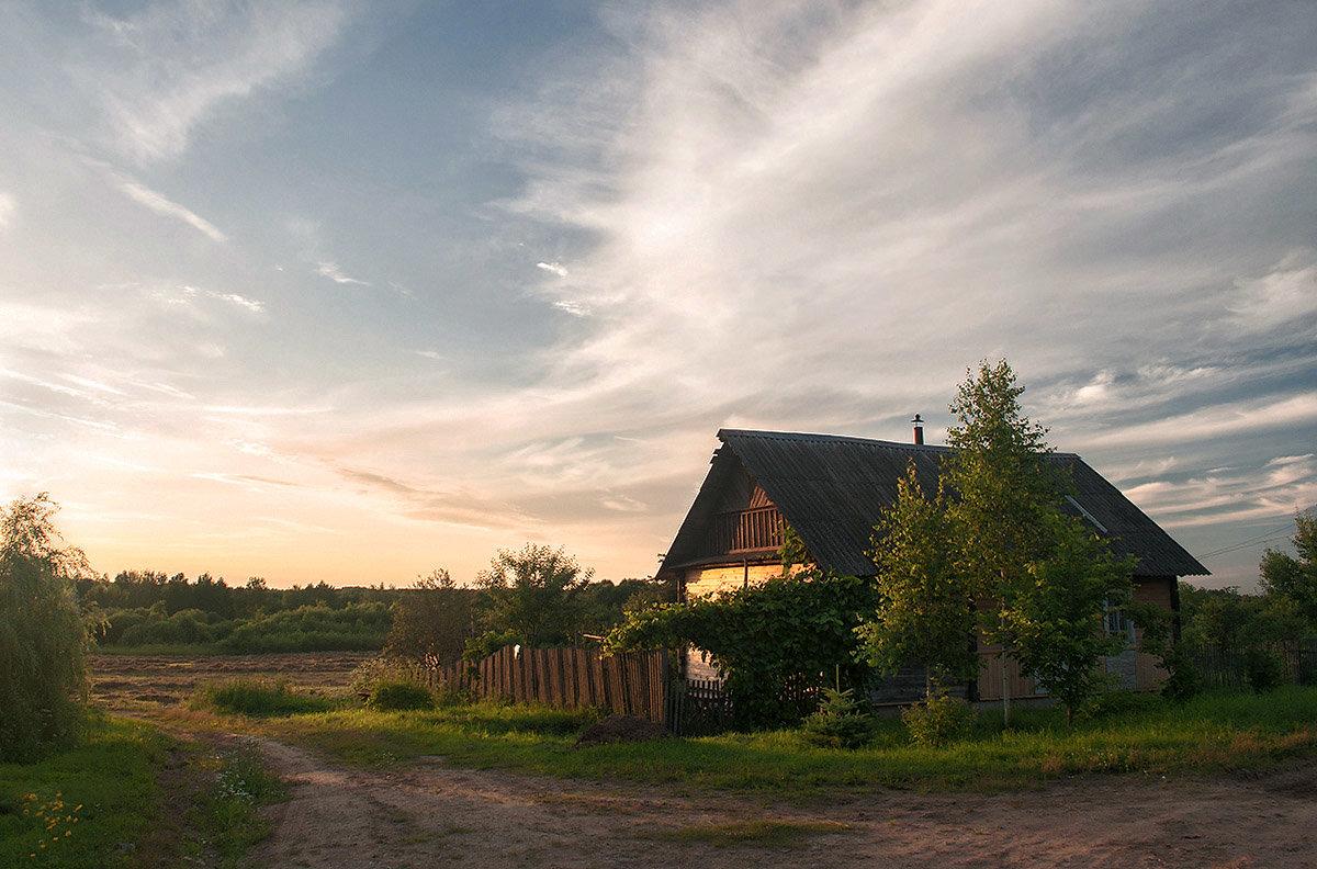 Картинки о селе деревне, картинки прикольные открытка