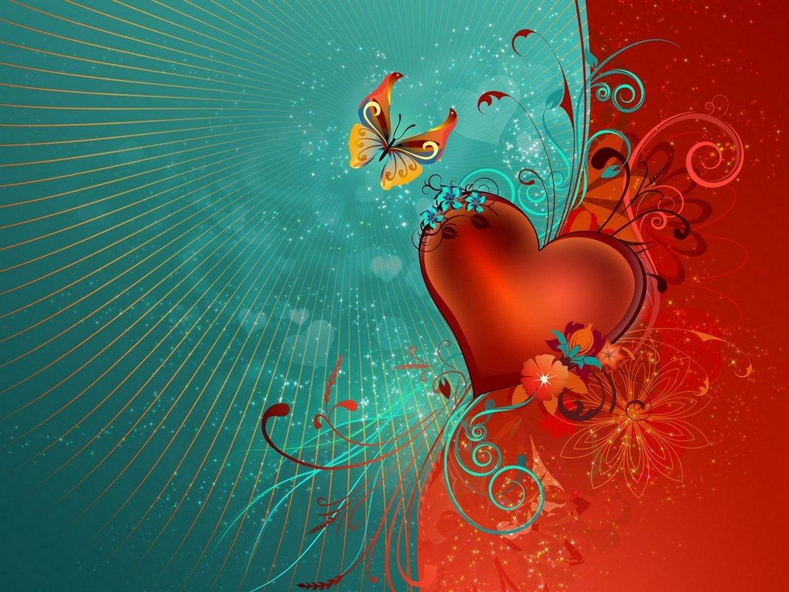 этом картинки узор любви располагается