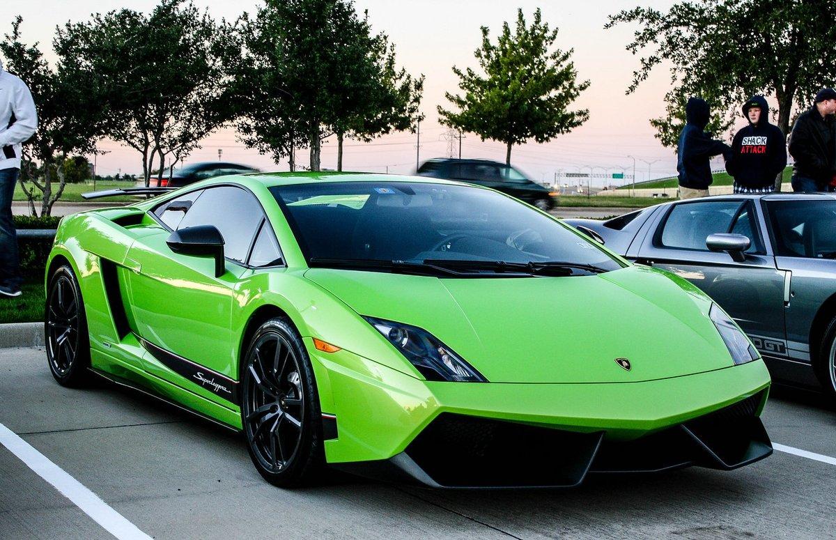 Elegant Lamborghini Gallardo Green By Pics L6hj With Lamborg Card