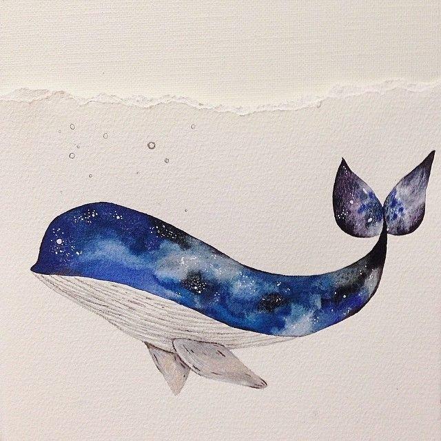 Любовь, картинки китов для срисовки с надписями