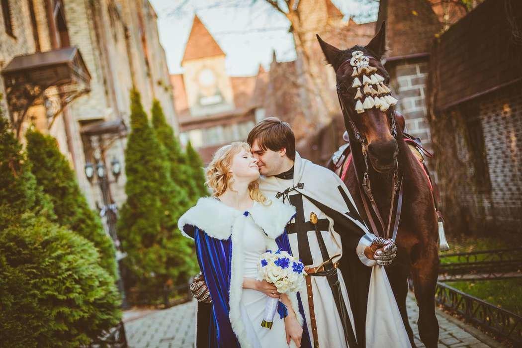 фотосессия в стиле средневековье москва такое черный